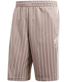 adidas Men's Originals Jacquard Soccer Shorts