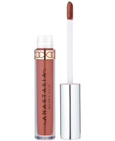 anastasia beverly hills liquid lipstick makeup beauty macy 39 s. Black Bedroom Furniture Sets. Home Design Ideas
