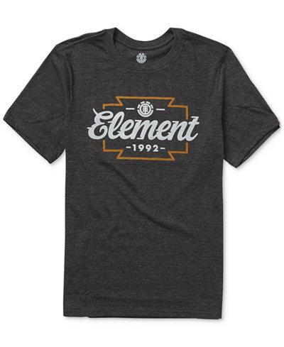 Element Men's Wedge Graphic T-Shirt