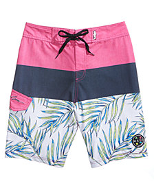 "Maui and Sons Men's Pismo 20"" Board Shorts"