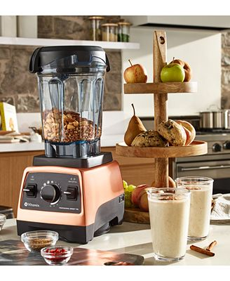 Vitamix Professional Series 750 Copper Heritage Collection