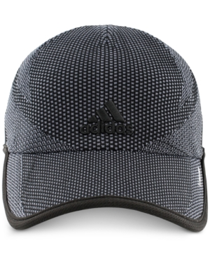 4449f95a1b6 Adidas Originals Adidas Superlite Climacool Hat In Black Onix ...