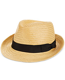 Country Gentlemen Men's Durell Fedora