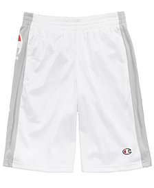 Champion Script Heritage Shorts, Little Boys