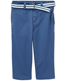 Ralph Lauren Chino Pants, Baby Boys
