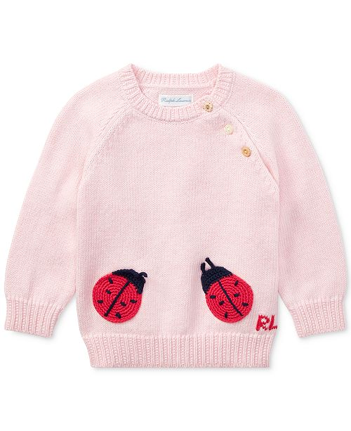 98e0048a746a Polo Ralph Lauren Ralph Lauren Cotton Sweater
