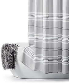 Idea Nuova Hotel Stripe 14-Pc. Bath Collection Set