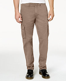 American Rag Men's Cargo Pants, Created for Macy's