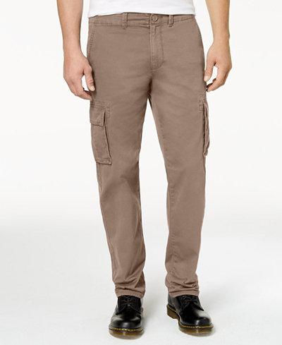 American Rag Men's Cargo Pants, Created for Macy's