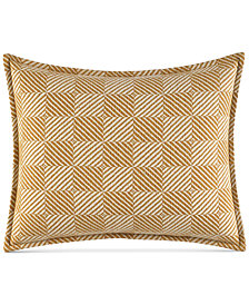 "CLOSEOUT! Tommy Bahama Home Kamari 16"" x 20"" Decorative Pillow"