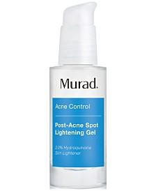 Murad Acne Control Post-Acne Spot Lightening Gel, 1-oz.