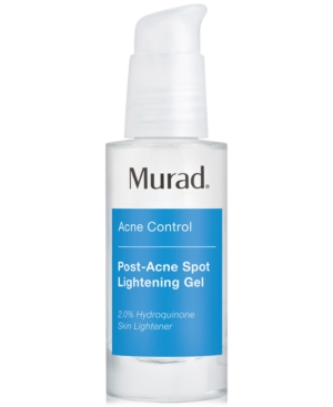 Murad Acne Control Post-Acne Spot Lightening Gel, 1-oz.