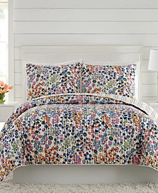 Petite Floral Quilt Collection