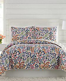 Vera Bradley Petite Floral Quilt Collection
