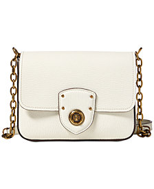 Lauren Ralph Lauren Millbrook Chain Crossbody