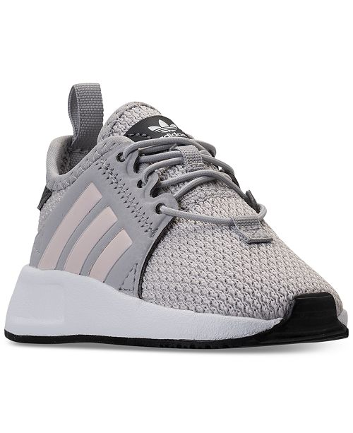 bf5a2edf4bb89 ... adidas Toddler Girls' X-PLR Casual Athletic Sneakers from Finish Line  ...