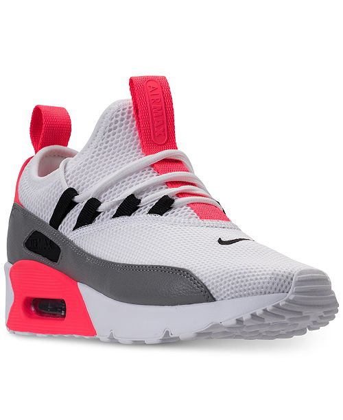 Nike Women's Air Max 90 Ultra 2.0 Ease Casual Sneakers from
