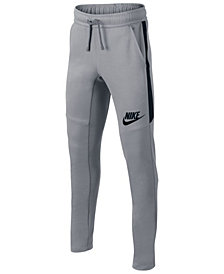 Nike Slim-Fit Sportswear Pants, Big Boys