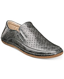 Men's Northpoint Moc Toe Slip-On Loafers