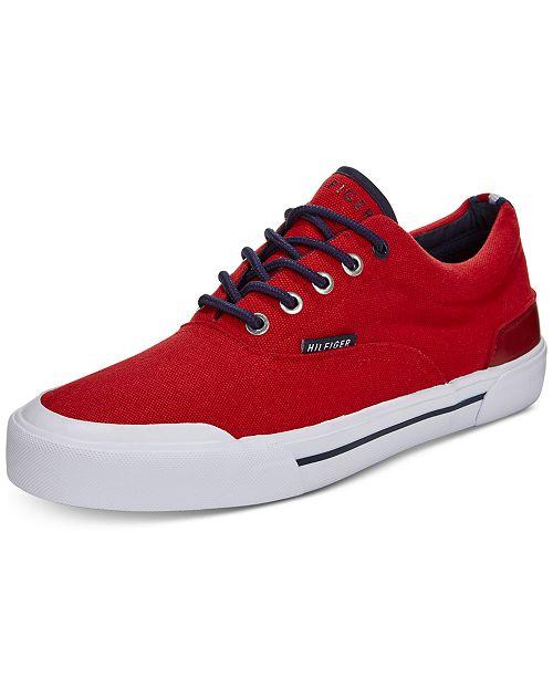 b8931e93bd8a Tommy Hilfiger Men s Pallet Sneakers  Tommy Hilfiger Men s Pallet Sneakers  ...