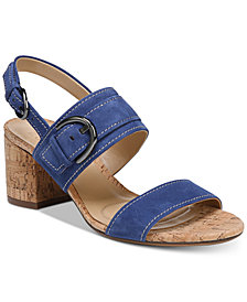 Naturalizer Camden Dress Sandals