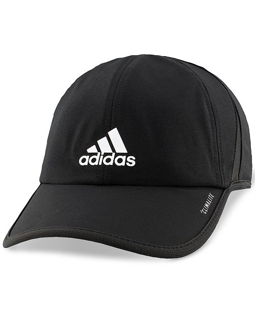4d6c526a01a adidas Men s Superlite ClimaLite® Cap   Reviews - Hats