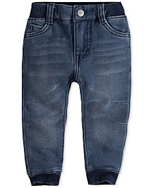 Levi's® Baby Boys Knit Jogger Pants