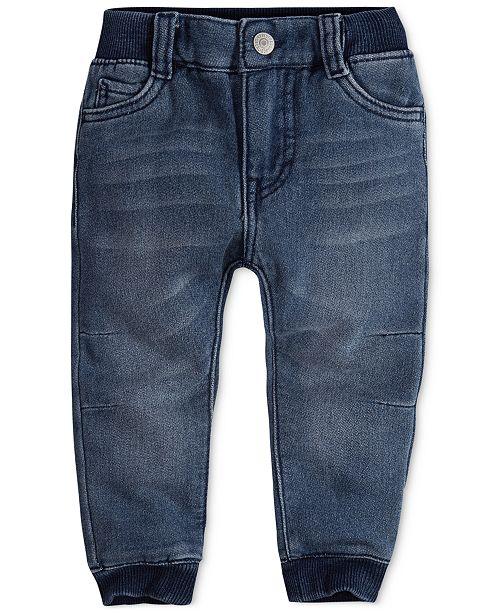 5aeb28d9e Levi's Baby Boys Knit Jogger Pants & Reviews - Leggings & Pants ...