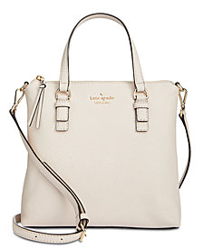 kate spade new york Jackson Street Hayley Small Crossbody Tote