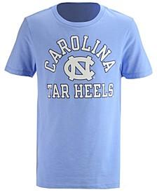 North Carolina Tar Heels Dual Blend T-Shirt, Big Boys (8-20)