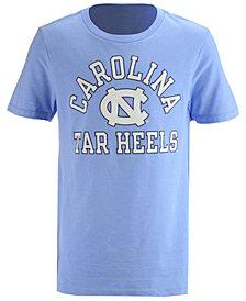 Retro Brand North Carolina Tar Heels Dual Blend T-Shirt, Big Boys (8-20)