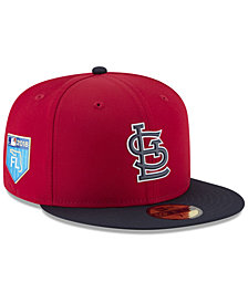 New Era St. Louis Cardinals Spring Training Pro Light 59Fifty Fitted Cap