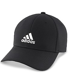 adidas Men's ClimaLite® Stretch Rucker Hat