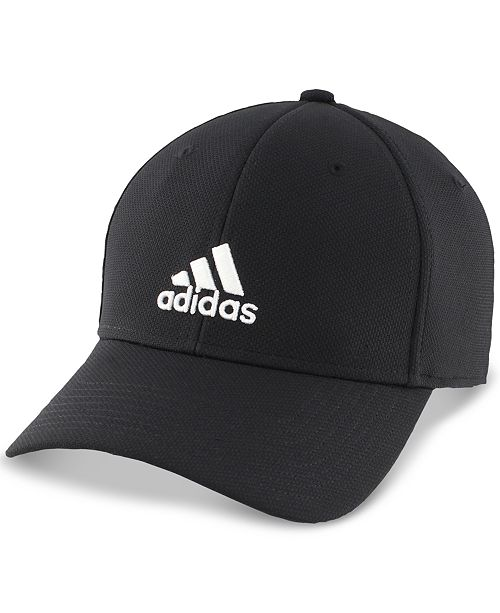 29e61d07 adidas Men's ClimaLite® Stretch Rucker Hat; adidas Men's ClimaLite®  ...
