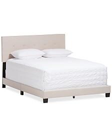 Hampton Full Bed, Quick Ship