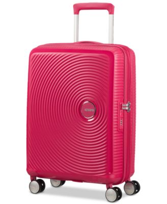"Curio 20"" Carry-On Spinner Suitcase"