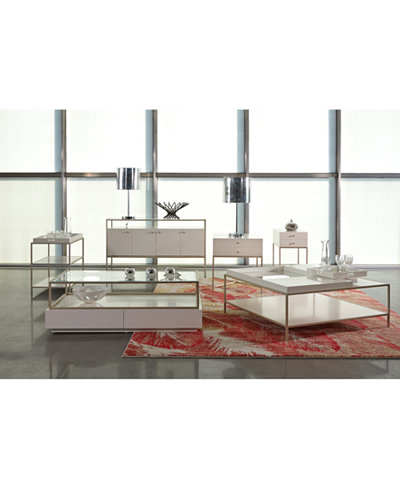 Delano Occasional Table Furniture Collection