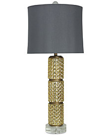 Stylecraft Dallas Table Lamp