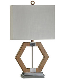 Stylecraft Karachi Table Lamp