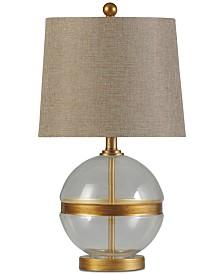 Stylecraft Midfield Table Lamp