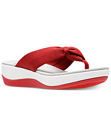 Clarks Collections Women's Arla Glison Flip-Flops