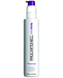 Paul Mitchell Thicken Up Styling Liquid, 6.8-oz., from PUREBEAUTY Salon & Spa