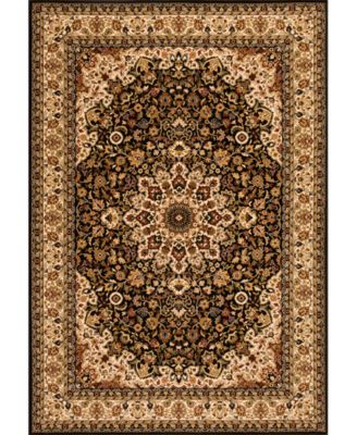 """CLOSEOUT!!!  Sanford Clarion 3'3"""" x 5'3"""" Area Rug, Created for Macy's"""