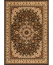 "CLOSEOUT!!!  KM Home Sanford Clarion 7'10"" x 10'10"" Area Rug, Created for Macy's"