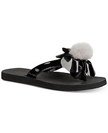 UGG® Women's Poppy Flip-Flops