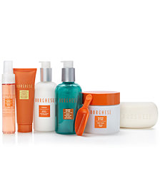 Borghese 6-Pc. Skincare Body Set