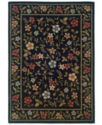 "CLOSEOUT! Area Rug, Yorkville 1196D 1'10"" X 2'10"""