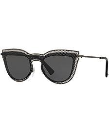 Valentino Sunglasses, VA2018