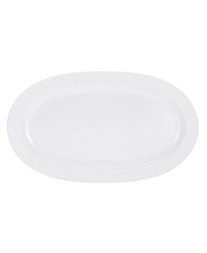 kate spade new york - Wickford Hors d'oeuvres Plate