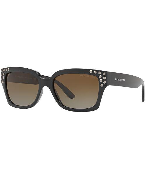 Michael Kors Polarized Sunglasses, BANFF MK2066